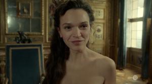 Anna Brewster, Hannah Arterton @ Versailles s02 (FR 2017) [1080p HDTV] JuqaF0oy