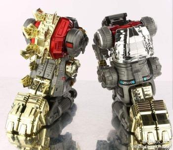 [GCreation] Produit Tiers - Jouet ShuraKing - aka Combiner Dinobots - Page 2 EDHuEPkm
