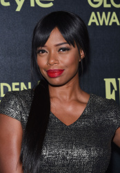 Jill Marie Jones - HFPA & InStyle Celebrate The 2016 Golden Globe Award Season @ Ysabel in West Hollywood - 11/17/15