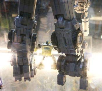 [Toyworld] Produit Tiers - Jouet TW-C Constructor aka Devastator/Dévastateur (Version vert G1 et jaune G2) NJFtUTYg