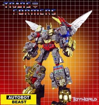 [Toyworld][ZetaToys] Produit Tiers - Jouet TW-D aka Combiner Dinobots - Page 2 Xy8wq452