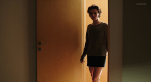 Cristiana Capotondi Nudecelebs By Ruffah