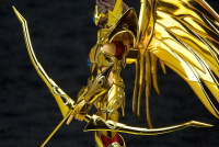 Sagittarius Seiya New Gold Cloth from Saint Seiya Omega KTeDyRmM