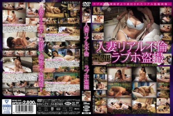 BDSR-252 - Unknown - *Limited-Distribution Bonus Included* Married Women: Real Adultery - Leaked Footage From A Love Hotel - Peeping On Shocking Bare Naked Trysts Between Cheating Wives And Their Lovers!