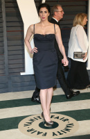 """Sarah Silverman """"2015 Vanity Fair Oscar Party hosted by Graydon Carter at Wallis Annenberg Center for the Performing Arts in Beverly Hills"""" (22.02.2015) 43x   LI4YD5am"""