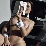 Gatas QB - Edição Especial de Aniversário Playboy Brasil Agosto 2015