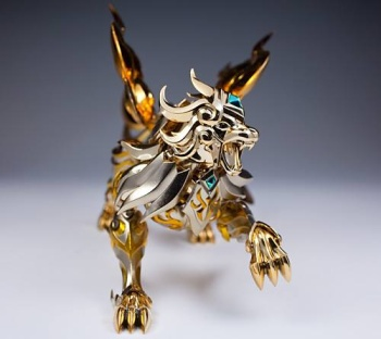 Galerie du Lion Soul of Gold (Volume 2) DYAHrKa0