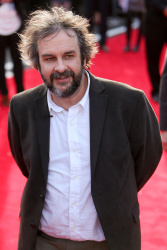 Peter Jackson - 'The Hobbit An Unexpected Journey' World Premiere at Embassy Theatre in Wellington, New Zealand - November 28, 2012 - 9xHQ Qnv806bQ