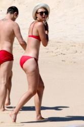 Maria Sharapova - Bikini in Mexico 3/27/16 *Adds*