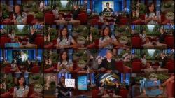 Kerry Washington - Ellen - 11-14-13