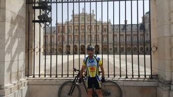 15/08/2016. Coslada-Aranjuez Vjuwacsy
