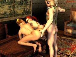 3DComics by Dudulus
