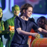 Kids Choice Awards 2013 AbyJ24Zn