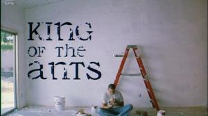Kari Wuhrer @ King Of The Ants (US 2003)