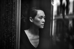 Zhang Ziyi - PIRELLI Calender 2017 -- Dec.9.2016