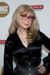 Nina Hartley - 2016 XBIZ Awards @ JW Marriott Los Angeles at L.A. LIVE in Los Angeles - 01/15/16