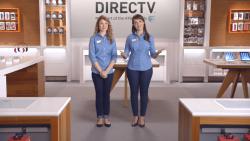 """Milana Vayntrub - AT&T Commercial """"Uzbekistan"""""""