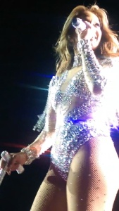 Jennifer Lopez Are You Ready To Dance? Live In Las Vegas 1080P 2016