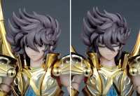 Sagittarius Seiya New Gold Cloth from Saint Seiya Omega OL8cdEsF