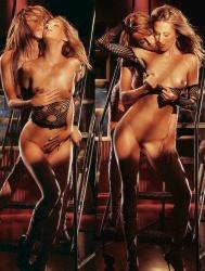 Heather Bauer, Kelly Buchanan 3