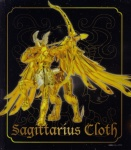 Sagittarius Aiolos