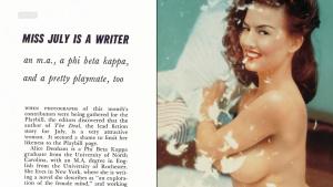 Jade Albany, Marilyn Monroe, Alexandra Johnston &more @ American Playboy: The Hugh Hefner Story s01 (US 2017) [HD 1080p] 6TkoNdLb