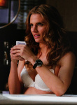 Stana Katic - 55 Images +40 Adds
