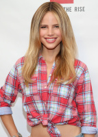 Halston Sage - Stars on the Rise at Abercrombie & Fitch on 7/11/ 13