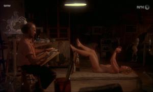 ing-marie carlsson naken