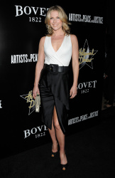 Ali Larter - Domino & Bovet 1822 Gala in Hollywood 2/21/13
