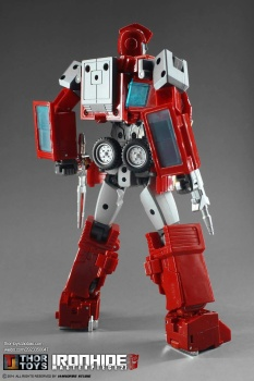 [Masterpiece] MP-27 Ironhide/Rhino - Page 4 YN79N4to