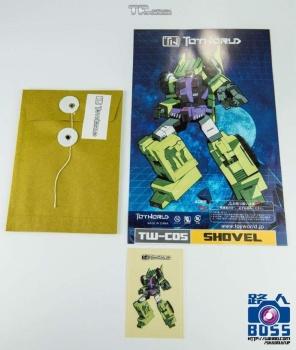 [Toyworld] Produit Tiers - Jouet TW-C Constructor aka Devastator/Dévastateur (Version vert G1 et jaune G2) - Page 4 R88X3kQb