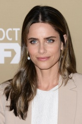 Amanda Peet - American Horror Story: Hotel Premiere Screening @ Regal Cinemas L.A. Live in Los Angeles - 10/03/15