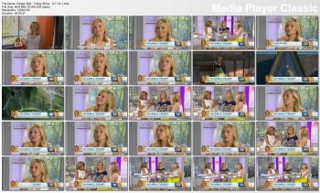 Kristen Bell - Today Show - 5-7-14