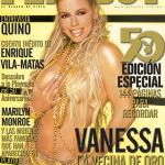 the4um.com.mx Playboy Mexico Vanessa La Vecina