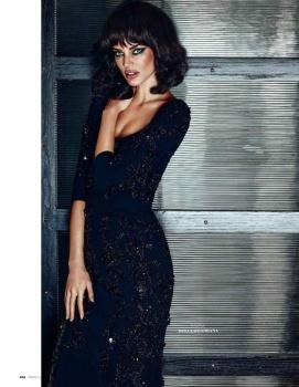Rianne Ten Haken Page 177 Female Fashion Models Bellazon