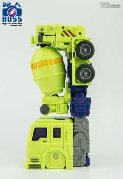[Toyworld] Produit Tiers - Jouet TW-C Constructor aka Devastator/Dévastateur (Version vert G1 et jaune G2) - Page 4 CmPEB1Sk