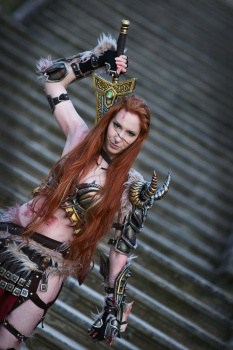 Cosplays Go ! - Page 2 CS2Hbss8
