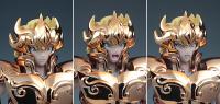Leo Aiolia Gold Cloth ~Original Color Edition~ AbrZFdsn