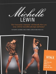 Michelle Lewin 3