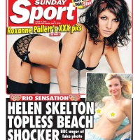 Magazine Sunday Sport – 14 August 2016