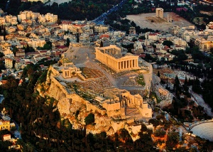 Acropolis of Athens