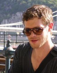 Joseph Morgan - Budapest (Hungary) - April 29, 2012 - 28xHQ TXUifEBa