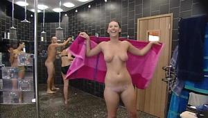 Nude male dancer video