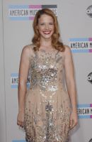 Кэти Леклерк, фото 184. Katie LeClerc 39th Annual American Music Awards in Los Angeles - November 20, 2011, foto 184