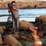 Gatas QB - Liliana Ribeiro Revista Vidas