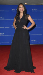 Rosario Dawson - 102nd White House Correspondents' Association Dinner @ Washington Hilton in Washington D.C. - 04/30/16