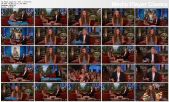 Megan Fox - Ellen - 5-5-14