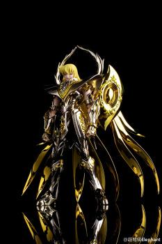 [Imagens] Shaka de Virgem Soul of Gold  EX QtLuAlSo
