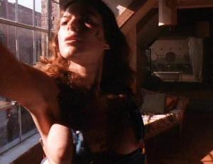 Kari Wuhrer, Claire Stansfield, Alisa Diane @ Sensation (US 1994) TPACspC8